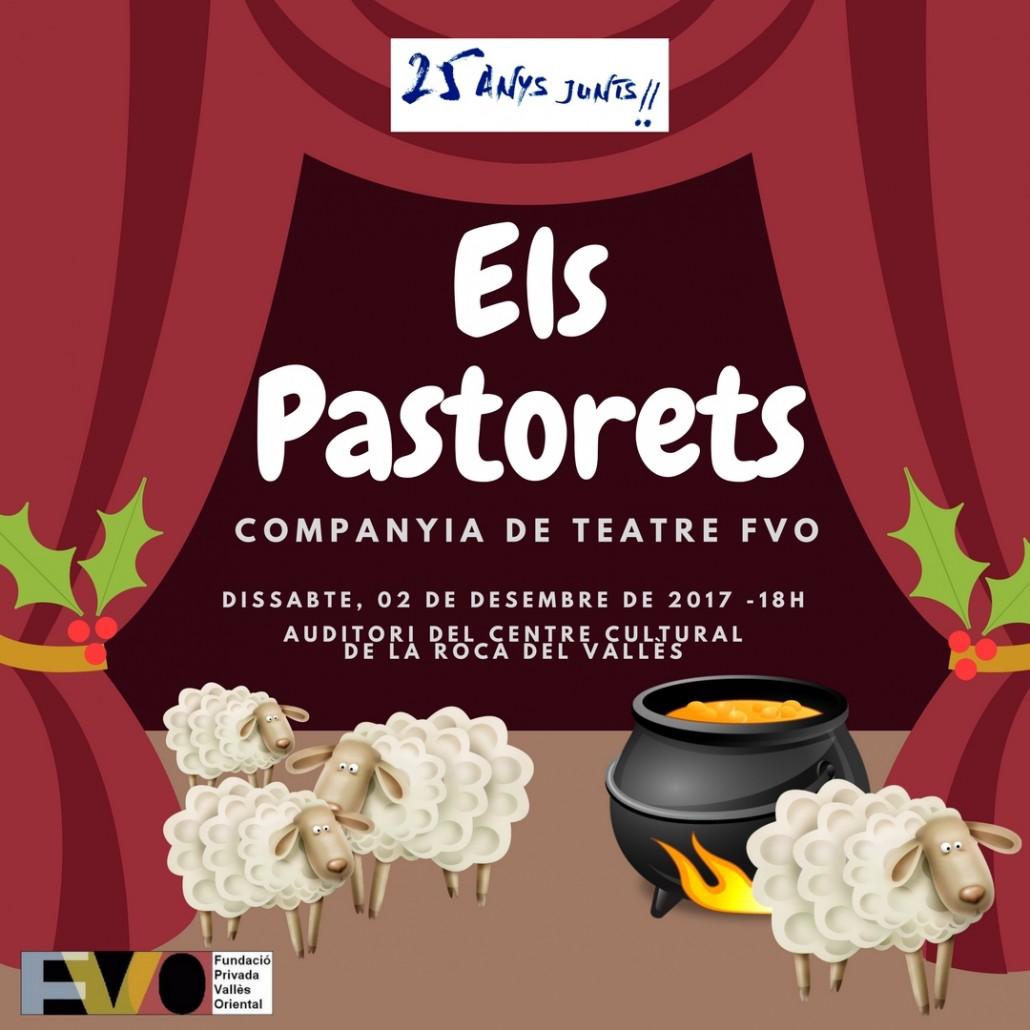 Els Pastorets 17